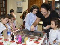 Çocuklar için yarıyıl tatilinde bir dolu etkinlik