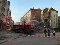 Depremde yıkılan Aykent apartmanı ile ilgili şok iddia