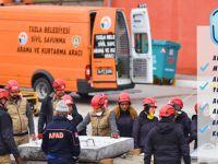Tuzla'da deprem önlemleri tamam!