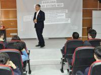 Yunus Emre'de teknoloji ve oyun bağımlılığı eğitimi