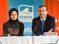 """Ahmet Cin; """"21'00e kadar açık kalacak"""""""