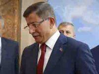 Binali Yıldırım'ın sözleri telaşlandırdı... Suriye'de Davutoğlu'nun kazığı!