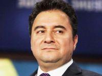 Ali Babacan'a büyük şok!