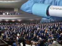 AK Parti'den koronavirüs önlemi! Toplantılara alınmayacaklar