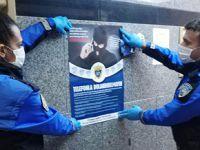 Koronavirüsle birlikte ortaya çıkmışlardı! İstanbul'da polis ekipleri kapı kapı gezip tek tek uyardı