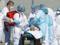 Korkutan koronavirüs açıklaması:
