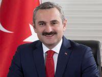 AK Parti İstanbul İl Başkanı Bayram Şenocak, çamur gölü haline getirdiler