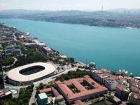 Turkuaz İstanbul görenleri mest etti
