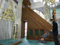 Pendik'te Cuma Namazı kılınacak camiler belli oldu