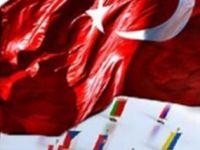 Büyüme rakamları  açıklandı! Türkiye zirvede