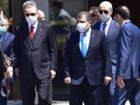 Cumhurbaşkanı Erdoğan duyurdu: Yarından itibaren bu adımı atıyoruz