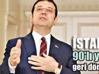 İstanbul 90'lı yıllara geri dönüyor! Yenikapı pisliğe gömüldü