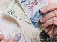 2020 Emekli maaşı zammı ne kadar olacak?