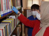 Pendik'te kütüphaneler kapılarını yeniden açtı