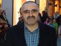 Pendikli öğretim üyesi Kırgızistan'da koronavirüse yakalandı.. Durumu kritik