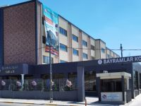 Pendik'in en köklü özel öğretim Kurumlarından Bayramlar'a modern kampüs
