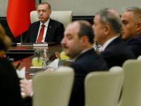 Bayramda kısıtlama olacak mı? Gözler Erdoğan'da