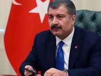 Sağlık Bakanı Fahrettin Koca açıkladı: Koronavirüs mutasyona uğradı