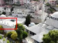 İstanbul'daki tarihi camiye yapılan pes dedirtti!