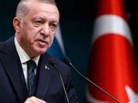Erdoğan'dan koronavirüs aşısı için müjde: Etik kurul onayını aldı