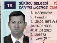 3 günde yüzlerce sürücünün belgesine el konuldu