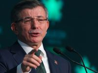 Davutoğlu'nun HDP'yi davet etmesi Gelecek Partisi'ni böldü!