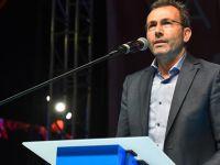 Ahmet Cin Büyükşehir Belediyesine çok sert çıktı; Yapmayacaksanız devredin yeter artık..