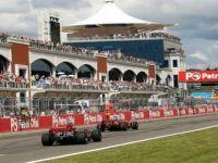 9 yıl sonra yeniden Formula 1 heyecanı!