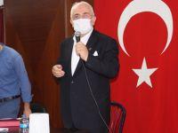 Erenköy Kur'an Kursu'nda Hafızlar ders başı yaptı