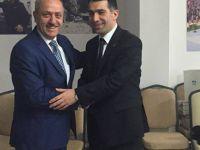 AK Parti Pendik Teşkilat Başkanı Korona virüse yakalandı