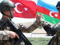 Azerbaycan Savunma Bakanlığı duyurdu: Dev Harekat başladı!
