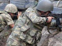 Ermenistan tutuştu; Türklerin modern silahlarıyla bizi vuruyorlar!
