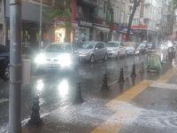 Meteoroloji'den İstanbul için kırmızı alarm!