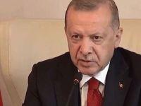 Başkan Erdoğan; Yatırım 70 milyar doları aştı!