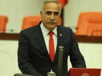 Coronavirüs tedavisi gören CHP'li milletvekili yoğun bakıma alındı