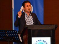 Tuzla Belediye Başkanı Yazıcı'dan CHP'ye Betonlaşma Tepkisi