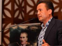 Başkan Şadi Yazıcı'dan İBB'ye kreş eleştirisi