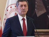 Milli Eğitim Bakanı Selçuk; Bu hafta başlıyor