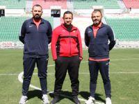 Pendikspor'da teknik direktör Gürkan Kocabıyıkla yollar ayrıldı