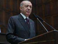 Erdoğan, cumartesi bomba açıklama yapacak