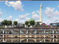 Büyükşehir Belediyesi Tuzla'daki projelere arkasını döndü!