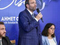 İstanbul'un en çok yatırım yapan belediyesi olacağız