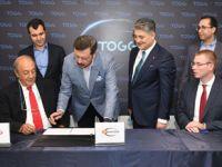 TOGG ve Farasis'ten stratejik ortaklık