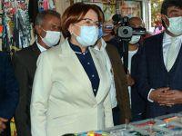 İYİ Parti'de kriz.. Meral Akşener'den sondakika açıklaması