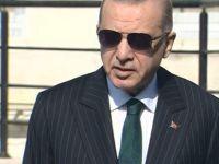 Başkan Erdoğan'dan önemli İstanbul uyarısı!