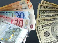 Merkez Bankası'nın faiz kararından sonra dolar ve euro sert düştü