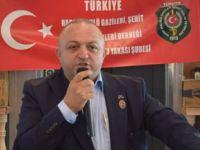 Gaziler Derneği Başkanı Kaya'dan Bülent Arınç'n sözlerine çok sert tepki