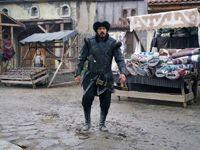 Dünyaca ünlü oyuncu Kuruluş Osman'da