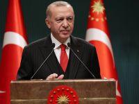Başkan Erdoğan skandal sözler sonrası harekete geçti
