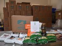 Pendik Belediyesi'nden Çölyak hastalarına gıda desteği